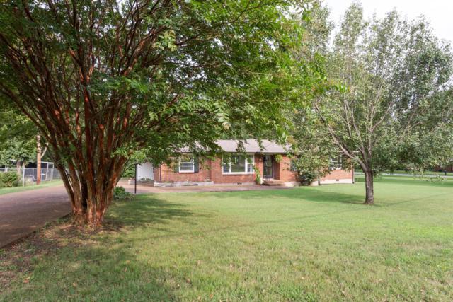 1235 Westchester Dr, Nashville, TN 37207 (MLS #1963837) :: CityLiving Group