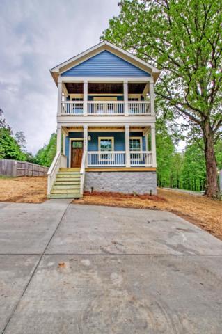 144 Laurel Way, Ashland City, TN 37015 (MLS #1963839) :: Nashville on the Move