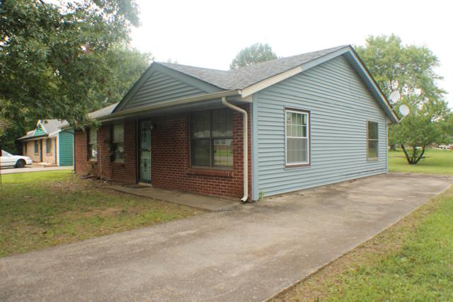 100 E St, Clarksville, TN 37042 (MLS #1963871) :: John Jones Real Estate LLC