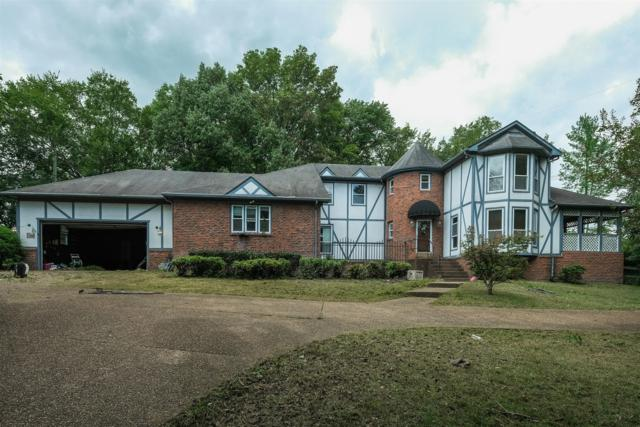 6145 Pettus Rd, Antioch, TN 37013 (MLS #1963885) :: Nashville on the Move