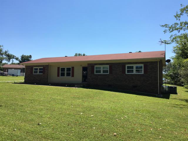 1308 Robinwood Dr, Shelbyville, TN 37160 (MLS #1963913) :: Nashville on the Move