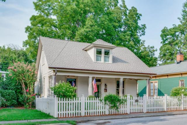 508 S Margin St, Franklin, TN 37064 (MLS #1963923) :: RE/MAX Choice Properties