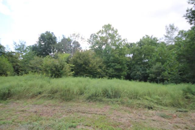 2628 Dotsonville Church Rd., Clarksville, TN 37042 (MLS #1963945) :: Nashville on the Move