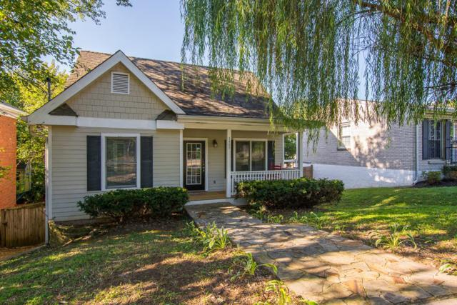 3403 Dakota Ave, Nashville, TN 37209 (MLS #1963968) :: RE/MAX Choice Properties