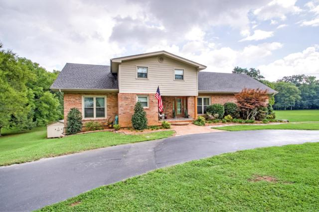 1205 Sycamore Dr, Manchester, TN 37355 (MLS #1963985) :: Nashville on the Move