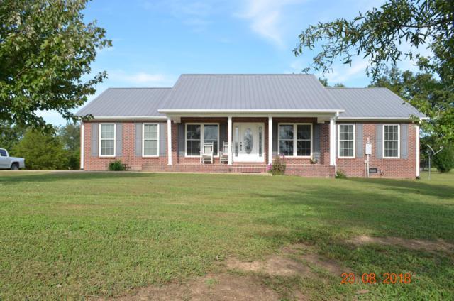 2469 Salem Road, Minor Hill, TN 38473 (MLS #1964023) :: EXIT Realty Bob Lamb & Associates