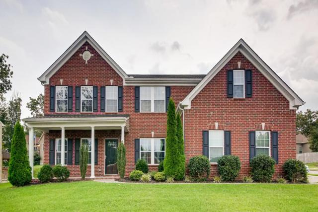 2016 Towering Oaks Dr, Hermitage, TN 37076 (MLS #1964074) :: Nashville On The Move