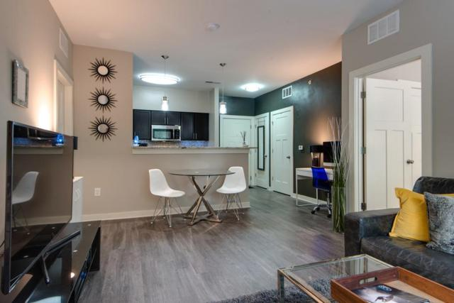 410 Rosedale Ave Apt 307 #307, Nashville, TN 37211 (MLS #1964075) :: The Matt Ward Group