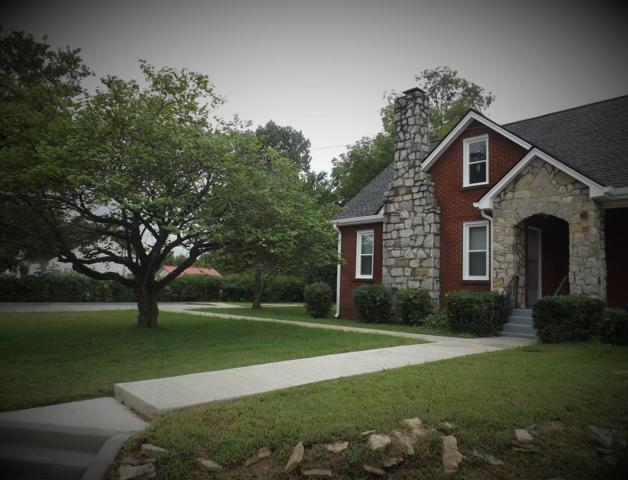 302 S Woodland, Manchester, TN 37355 (MLS #1964155) :: CityLiving Group