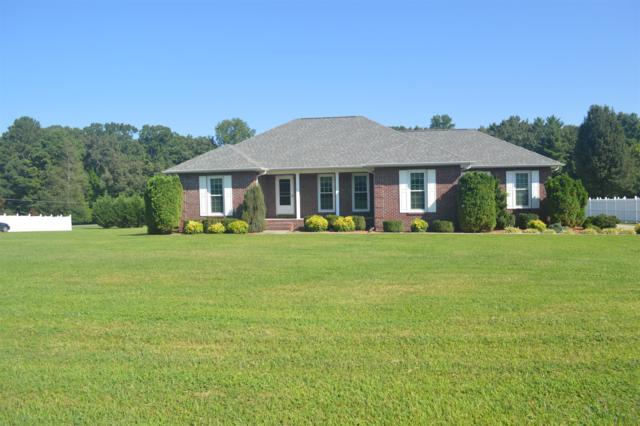 356 Audobon Dr, Winchester, TN 37398 (MLS #1964160) :: Nashville on the Move