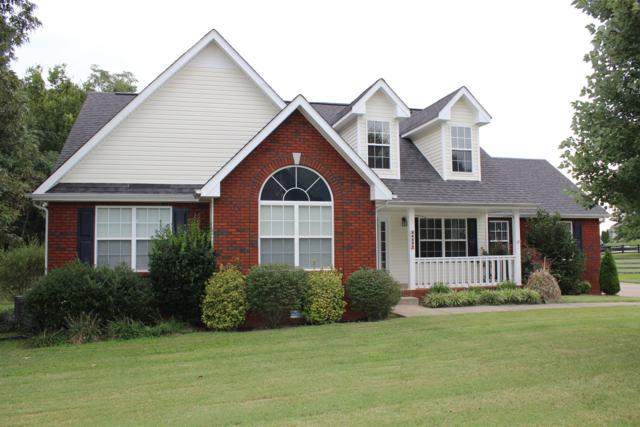 4449 Taylor Hall Ln, Adams, TN 37010 (MLS #1964196) :: Hannah Price Team