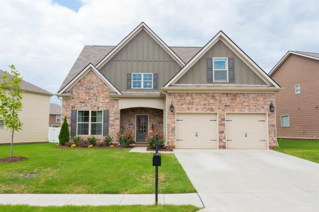 923 Lunette Dr., Murfreesboro, TN 37128 (MLS #1964265) :: RE/MAX Choice Properties