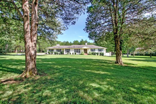 6210 Hillsboro Pike, Nashville, TN 37215 (MLS #1964304) :: Ashley Claire Real Estate - Benchmark Realty