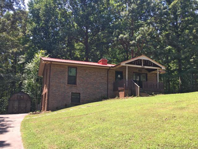 146 Oakwood Circle, Dickson, TN 37055 (MLS #1964324) :: Nashville On The Move