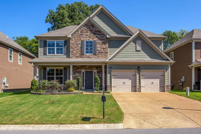 2034 Austin Drive, Spring Hill, TN 37174 (MLS #1964328) :: Nashville on the Move
