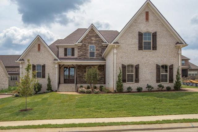 5007 Wallaby Dr (362), Spring Hill, TN 37174 (MLS #1964339) :: Nashville On The Move