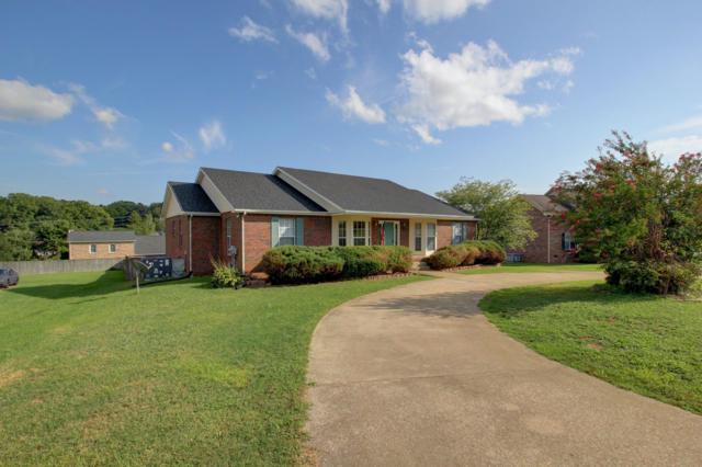608 Kingston Dr, Clarksville, TN 37042 (MLS #1964344) :: EXIT Realty Bob Lamb & Associates