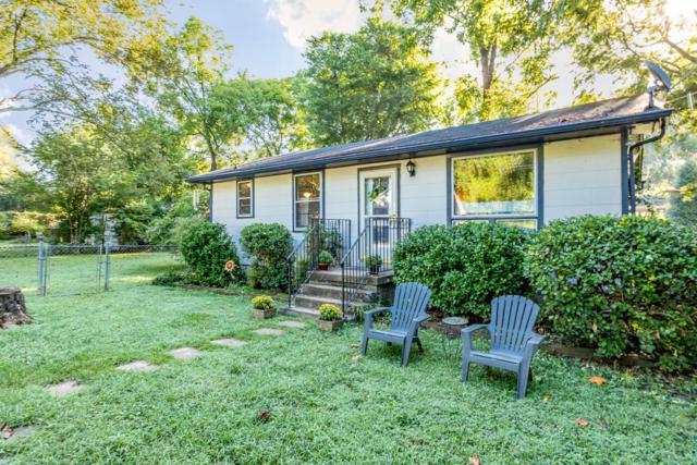 4708 Colorado Ave, Nashville, TN 37209 (MLS #1964351) :: RE/MAX Choice Properties
