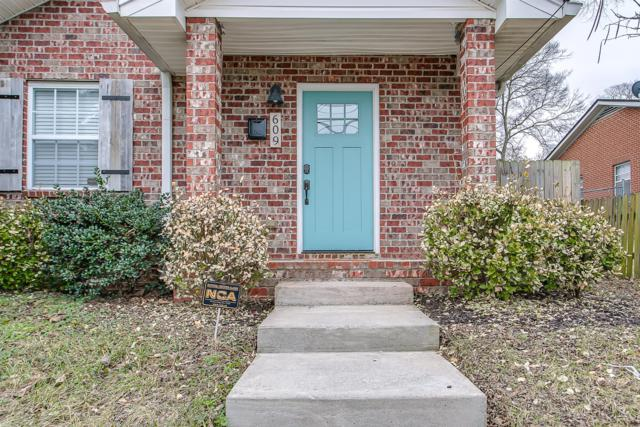 609 Garfield St, Nashville, TN 37208 (MLS #1964375) :: The Helton Real Estate Group