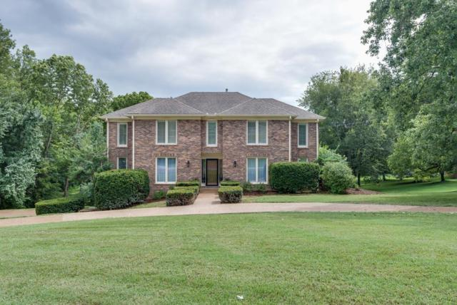 8235 Wikle Rd E, Brentwood, TN 37027 (MLS #1964382) :: Nashville on the Move
