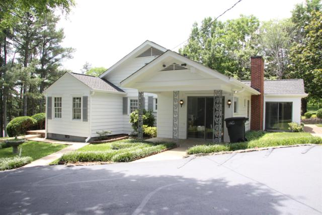 191 Bear Creek Pike, Columbia, TN 38401 (MLS #1964413) :: HALO Realty
