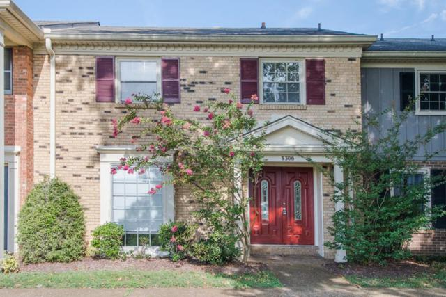 8300 Sawyer Brown Rd Apt S306, Nashville, TN 37221 (MLS #1964447) :: EXIT Realty Bob Lamb & Associates