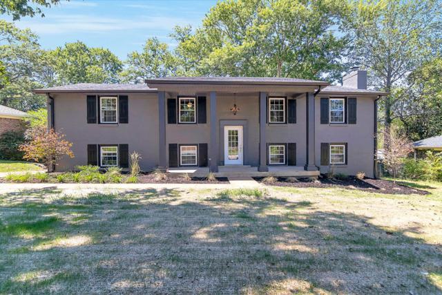 649 Harpeth Knoll Rd, Nashville, TN 37221 (MLS #1964478) :: CityLiving Group