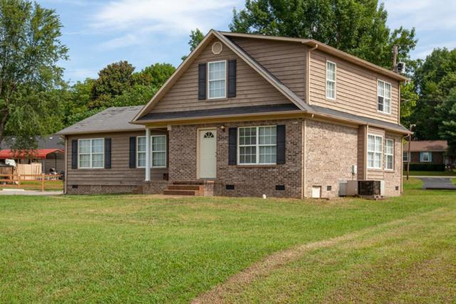 424 Sioux Trl A&B, Columbia, TN 38401 (MLS #1964506) :: Nashville on the Move
