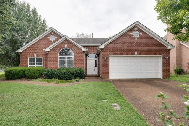 3102 Vera Valley Rd, Franklin, TN 37064 (MLS #1964507) :: Nashville On The Move