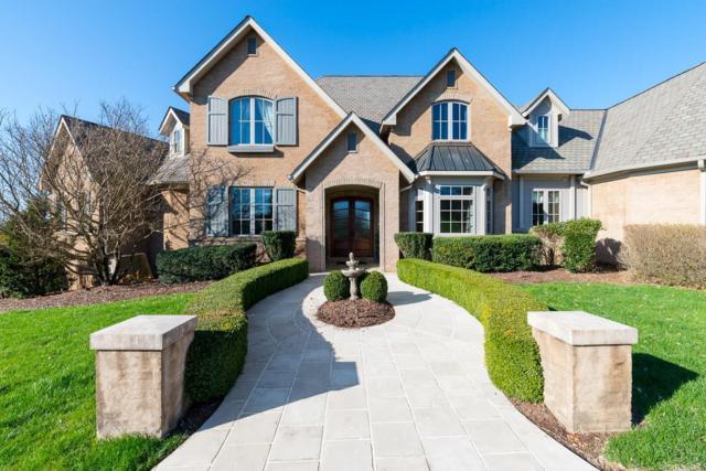 801 Legends Glen Ct, Franklin, TN 37069 (MLS #1964508) :: RE/MAX Choice Properties