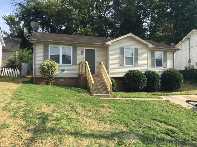1313 Rice Hill Cir, Antioch, TN 37013 (MLS #1964523) :: RE/MAX Homes And Estates