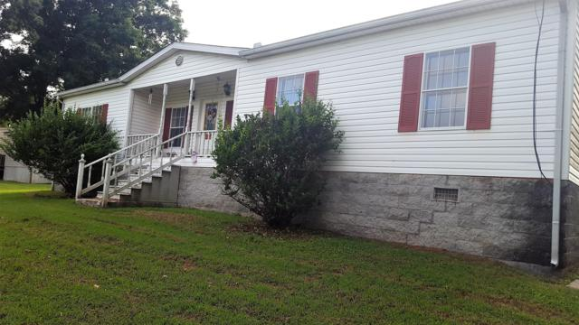 1632 Pleasant Grove Rd, Westmoreland, TN 37186 (MLS #1964540) :: RE/MAX Homes And Estates