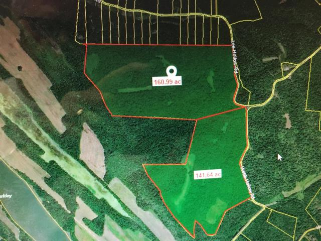 0 Lee Hollow Road, Indian Mound, TN 37079 (MLS #1964546) :: RE/MAX Choice Properties