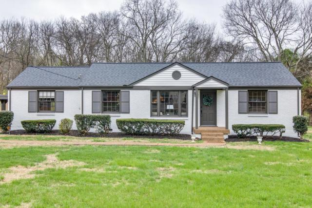 707 Westchester Dr, Madison, TN 37115 (MLS #1964560) :: Nashville On The Move