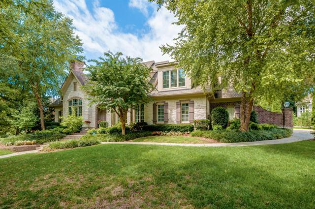 1435 Willowbrooke Cir, Franklin, TN 37069 (MLS #1964609) :: Nashville on the Move