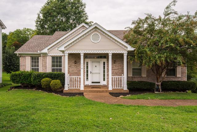174 W Harbor, Hendersonville, TN 37075 (MLS #1964634) :: Nashville On The Move