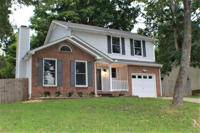 1635 Bevard Rd, Clarksville, TN 37042 (MLS #1964646) :: Nashville On The Move