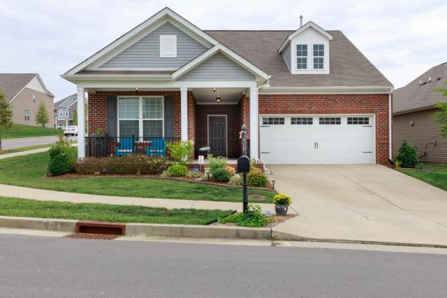 1768 Stonewater Drive, Hermitage, TN 37076 (MLS #1964753) :: CityLiving Group