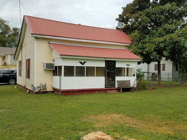 1016 17th Avenue E, Springfield, TN 37172 (MLS #1964759) :: John Jones Real Estate LLC