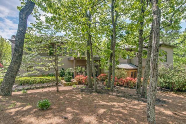 19 Wynstone, Nashville, TN 37215 (MLS #1964793) :: Team Wilson Real Estate Partners