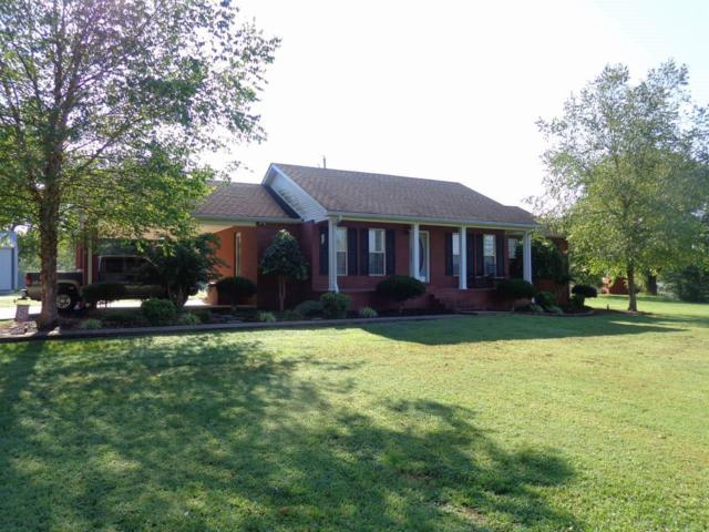 567 Harrison Rd, Shelbyville, TN 37160 (MLS #1964821) :: John Jones Real Estate LLC