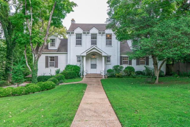2311 Sterling Rd, Nashville, TN 37215 (MLS #1964865) :: John Jones Real Estate LLC