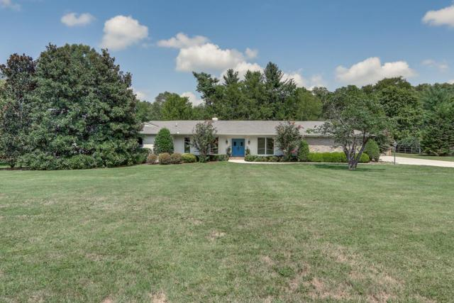 2312 Candlewood Dr, Franklin, TN 37069 (MLS #1964866) :: John Jones Real Estate LLC