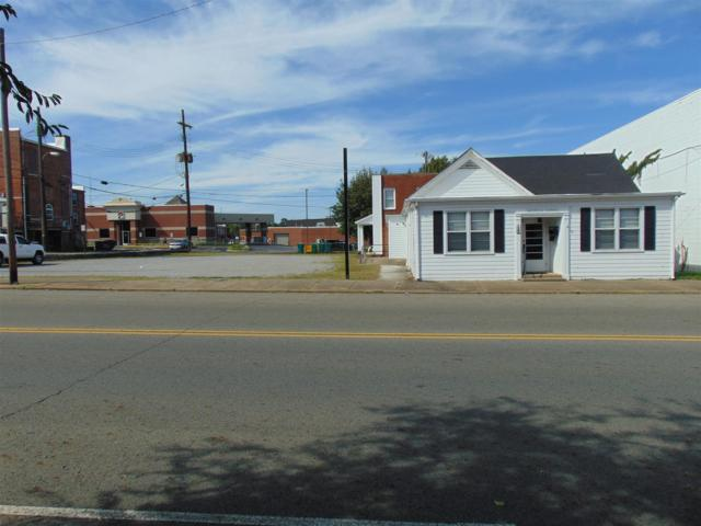 120 E Commerce St, Lewisburg, TN 37091 (MLS #1964964) :: RE/MAX Choice Properties