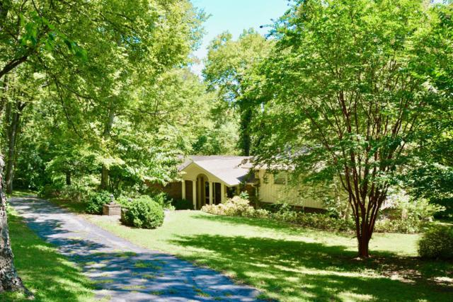 4620 Skymont Dr, Nashville, TN 37215 (MLS #1965010) :: John Jones Real Estate LLC