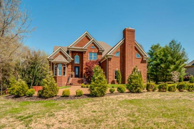 1768 Charity Dr, Brentwood, TN 37027 (MLS #1965017) :: Nashville on the Move