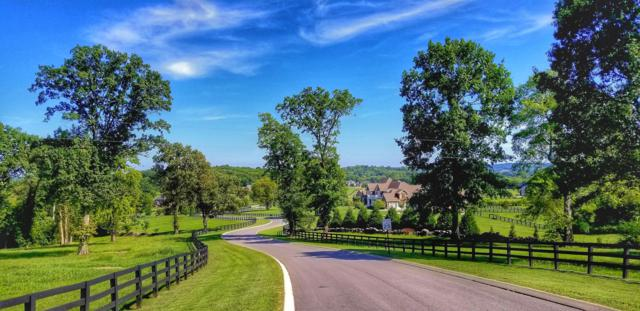 112 Nestledown Xing, Bell Buckle, TN 37020 (MLS #1965044) :: Nashville On The Move