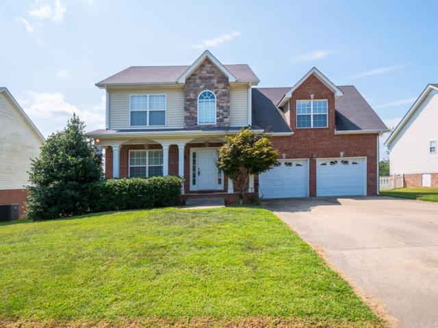 268 Misty Dr, Pleasant View, TN 37146 (MLS #1965081) :: Nashville on the Move