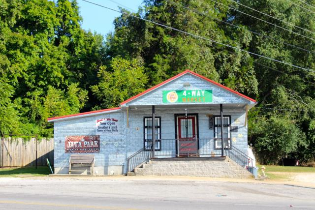 2007 W Highway 100, Centerville, TN 37033 (MLS #1965100) :: Exit Realty Music City
