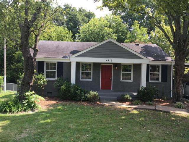 4816 Hopedale Dr, Nashville, TN 37211 (MLS #1965134) :: John Jones Real Estate LLC